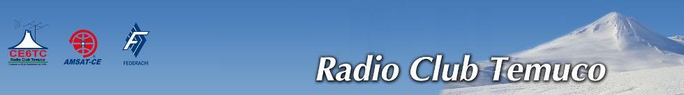 Radio Club Temuco